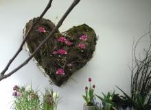 Blumenart