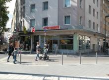 Um die Ecke-Zooviertel-Vital Apotheke